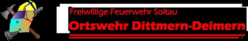 Freiwillige Feuerwehr Dittmern-Deimern